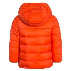 GAP Kurtka zimowa lava orange