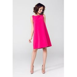 Sukienka letnia w kształcie litery A