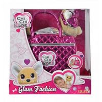 SIMBA Piesek Chi Chi Love Glam Fashion