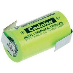 Akumulator NiCD Sanyo Sub-C ZLF, 1,2 V, 1800 mAh