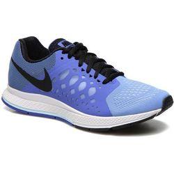 Buty sportowe Nike Wmns Nike Zoom Pegasus 31 Damskie Fioletowe 100 dni na zwrot lub wymianę