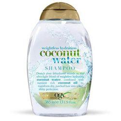 ORGANIX Coconut Water Shampoo - szampon nawilżająco-odżywczy z woda kokosowa 385ml
