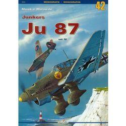 Junkers Ju 87 vol. IV (opr. miękka)