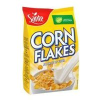 Płatki śniadaniowe Corn Flakes 250 g Sante