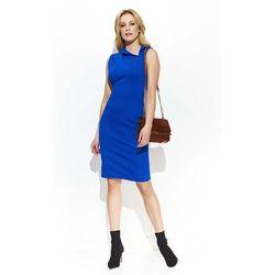 c762ef8f6d suknie sukienki unikatowa chabrowa sukienka dla dziewczynki ...