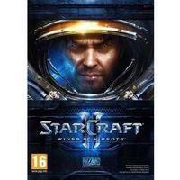 StarCraft 2 Wings of Liberty (PC)