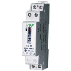 Licznik energii elektrycznej LE-01 F&F