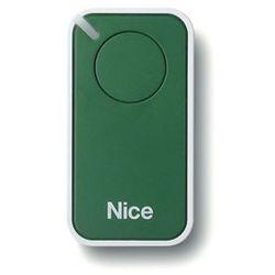 Pilot NICE INTI 1-kanałowy 433.92 MHz zielony (INTI1G)