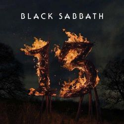 Black Sabbath - 13 (Deluxe Limited Edition) (Digipack)