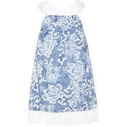 Replay Sukienka letnia blau