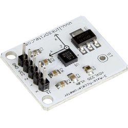 Zestaw łączników do płyt i zestawów rozwojowych, Czujnik przyspieszenia / czujnik ruchu LK-Accel