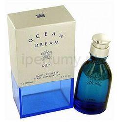 Giorgio Beverly Hills Ocean Dream Men woda toaletowa dla mężczyzn 100 ml + do każdego zamówienia upominek.