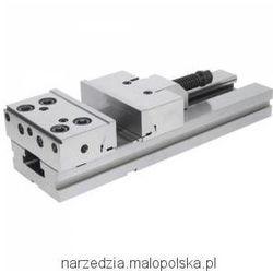Imadło maszynowe modułowe CNC 150x300mm