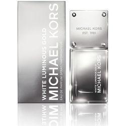 Michael Kors White Luminous Gold, Woda perfumowana - Tester, 100ml