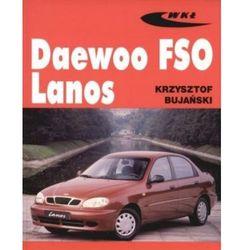 Daewoo FSO Lanos (opr. miękka)