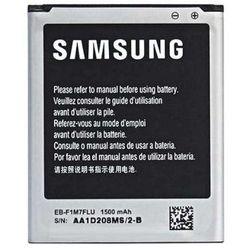 Oryginalna bateria EB-F1M7FLU - 1500mAh - Samsung Galaxy S3 Mini, Ace 2, Trend, Trend PLUS, S Duos, S Duos 2 I Produkcja 2015