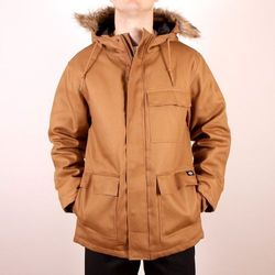 Kurtka Dickies Elmwood - Brown Duck
