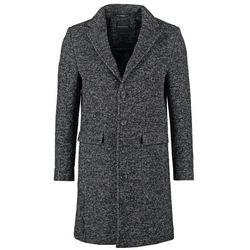 Selected Homme SHUNAPLES Płaszcz wełniany /Płaszcz klasyczny black