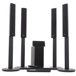 Kino domowe LG LHB655 Bluetooth