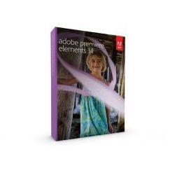 Adobe Premiere Elements 14 PL WIN BOX