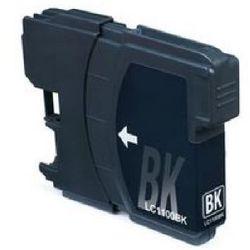 Zamiennik BROTHER LC1100 LC980 BLACK czarny tusz do drukarki brother dcp 385