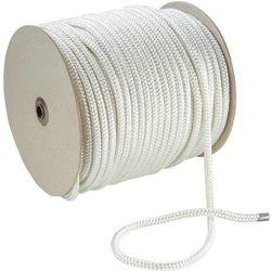 Linka nylonowa 20144 PES, pleciona, długość: 100 m, średnica: 10 mm