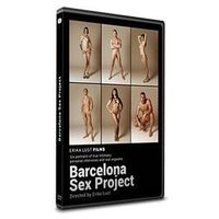 Erika Lust - Barcelona Sex Project DVD