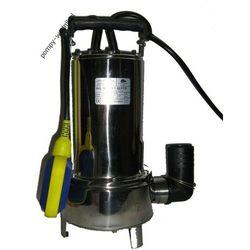 Pompa zatapialno - ściekowa do szamba i brudnej wody WQ 18-10-1,1 SEPTIC z rozdrabniaczem rabat 15%