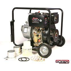 Motopompa spalinowa Holida CGZ100-30 1600L/MIN