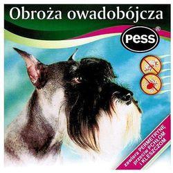 PESS PER obroża przeciw pchłom i kleszczom 60cm zapachowa