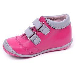Trzewiki dziecięce Kornecki 03604 pink
