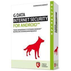 Program Internet Security For Android 2015 (1 Urządzenie 1 Rok)