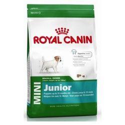 Royal Canin Mini Junior dwupak 2x8kg