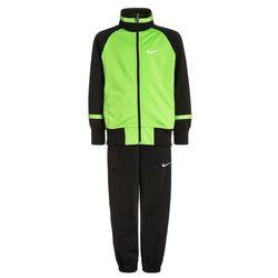 Nike Performance T45 Dres action green/black/white