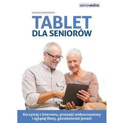 Tablet dla seniorów - Wysyłka od 3,99 - porównuj ceny z wysyłką (opr. miękka)