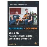 Bluegrass & Country Ondřej Kozák; Ralph Schut