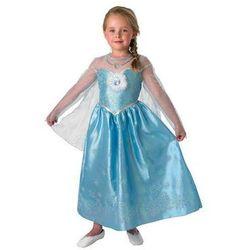 7f9f793320bbc1 przebrania dla dzieci disney kostium frozen elsa deluxe s - porównaj ...