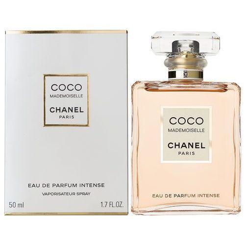 9f80a646196ca2 Chanel Coco Mademoiselle Intense Woman 50ml EdP - porównaj zanim kupisz
