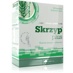 OLIMP Skrzyp Plus x 60 kapsułek