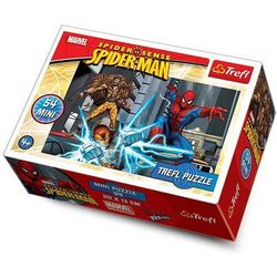 Trefl Mini Puzzle Spiderman 19373