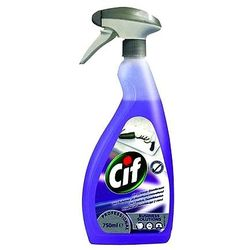 Środek czyszczący Cif Professional 2 in 1 Cleaner Disinfectant 750ml