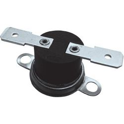 Wyłącznik termiczny bimetalowy ESKA 261-O75-S60-H, 250V 10A O:75°C C:60°C