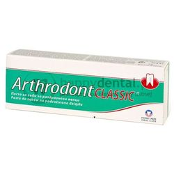 ELGYDIUM Arthrodont CLASSIC 75ml (80g) - pasta do zębów i podrażnionych dziąseł (zawiera kwas gilcyretynowy)
