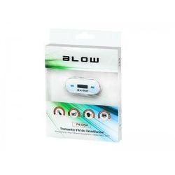 BLOW Transmiter FM do smartfonów