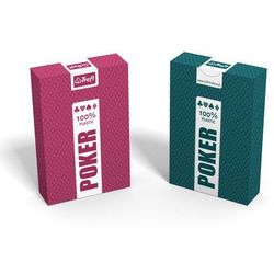Poker Karty plastik