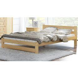 Łóżko drewniane KADA 120x200 EKO