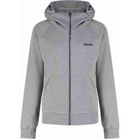 bluza BENCH - Vicinity Mid Grey Marl (GY001X)