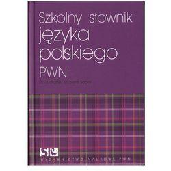 Szkolny słownik języka polskiego