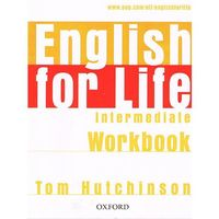 English for Life Intermediate: WB without key