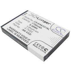 Emporia Care Plus / AK-V33i 1750mAh 6.48Wh Li-Ion 3.7V (Cameron Sino)
